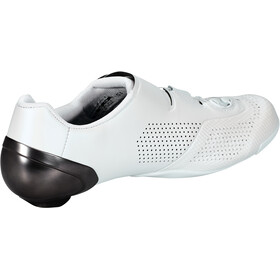 Shimano SH-RC9 S-Phyre Bike Shoes, wit